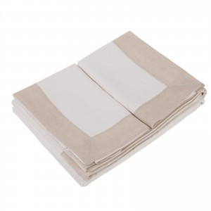 Emma-Pure Linen Sheet Set