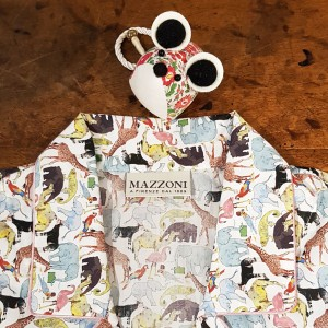 Liberty Zoo - Women Pajama...