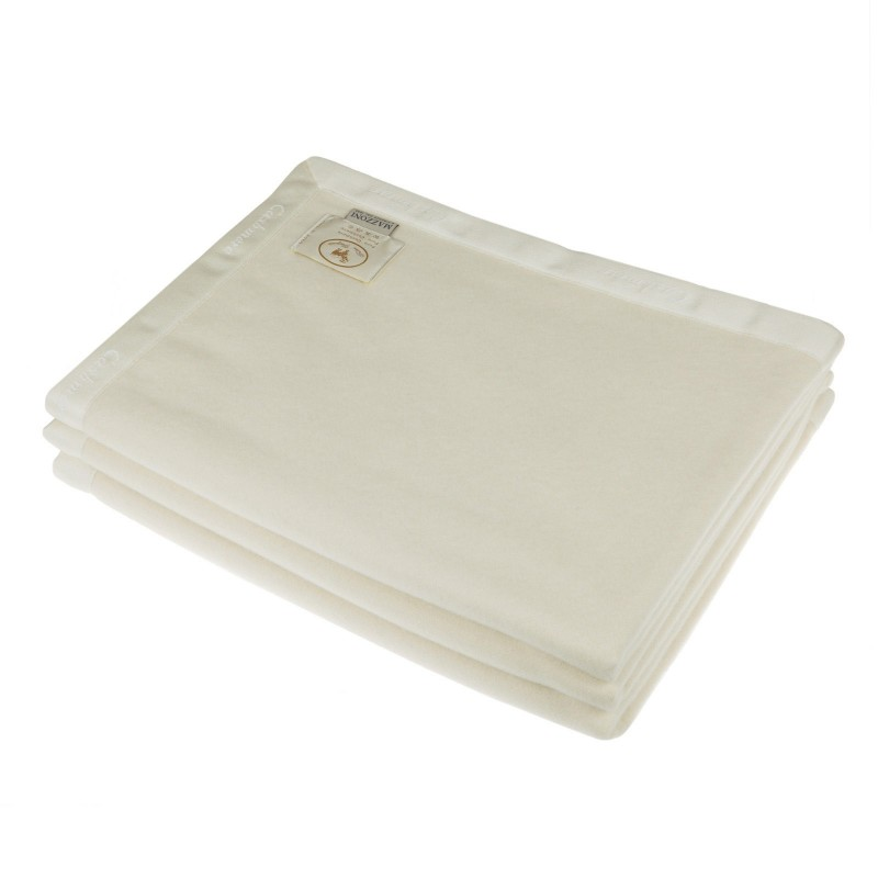 competitive price 2234b 40917 Isfahan - Coperta in Puro Cashmere