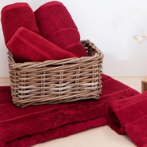 Perla - Terrycloth Bath Towel