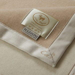 Ghibli- Cashmere and Wool...