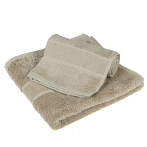 Perla - Terry Towel set