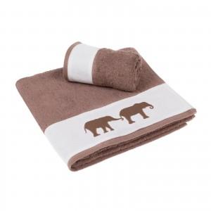 Aisha-Terry Towel Set