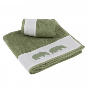 Hyppo - Terry Towel Set...
