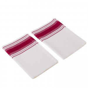 Biancospino - 3 Tea Towels Set