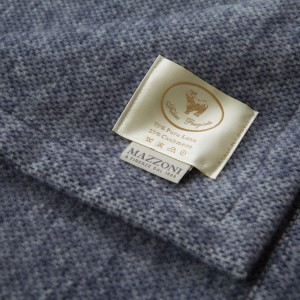 Livia- Cashmere and Wool...