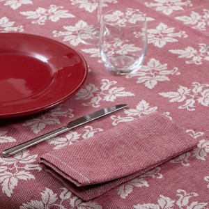 Edera - Jacquard Tablecloth...