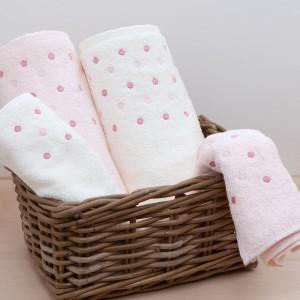 Pois - Terry Towel Set