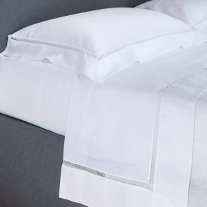 Giada - Pure Linen Sheet Set