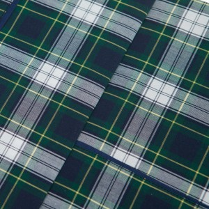 Clan - Pure Cotton Tartan...