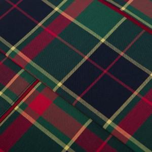 Clan - Tartan Bedsheet Parure